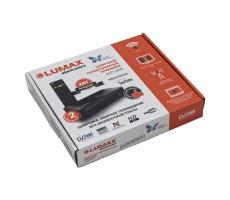Приставка DVB Lumax DV2118HD фото 6