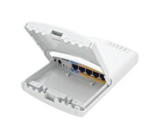 Роутер MikroTik PowerBox (RB750P-PBr2) фото 3