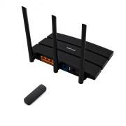 Роутер 3G/4G-WiFi TP-Link Archer C59 с модемом Huawei e3372