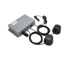 Автомобильный 3G/4G-роутер AUTO MIMO LAN BOX фото 1
