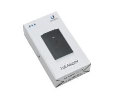 Инжектор питания PoE Ubiquiti 48V 0,5А фото 4