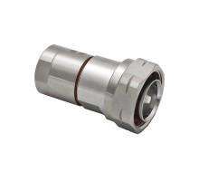Разъём D716M-1/2F (DIN-male, прижимной, на кабель 1/2) (RFS 716M-LCF12-C02) фото 2