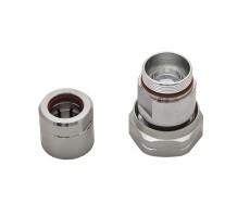 Разъём D716M-1/2F (DIN-male, прижимной, на кабель 1/2) (RFS 716M-LCF12-C02) фото 5