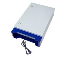 Репитер 3G сервисный оптический блок Baltic Signal BS-3G-90 FIBER BST20 (90 дБ, 20000 мВт) фото 1