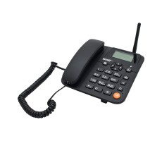 Стационарный сотовый телефон Termit FixPhone 3G фото 1