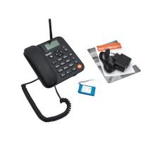 Стационарный сотовый телефон Termit FixPhone 3G фото 6