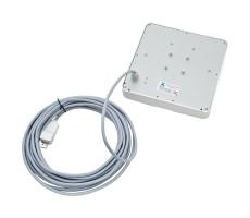 Антенна 3G/4G PETRA Lite BOX HOME MIMO (Панельная, 2 х 9 дБ, USB 10 м., 2xCRC9) фото 3