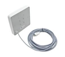 Антенна 3G/4G PETRA Lite BOX HOME MIMO (Панельная, 2 х 9 дБ, USB 10 м., 2xCRC9) фото 4