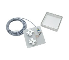 Антенна 3G/4G PETRA Lite BOX HOME MIMO (Панельная, 2 х 9 дБ, USB 10 м., 2xCRC9) фото 5