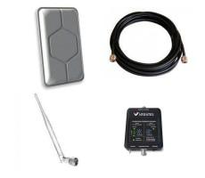 Комплект Vegatel VT2-4G для усиления 4G (до 200 м2) фото 1