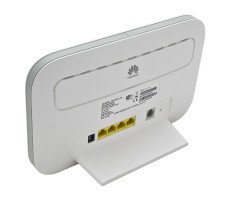 Роутер 3G/4G-WiFi Huawei B612 фото 5