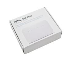 Роутер 3G/4G-WiFi Huawei B612 фото 8