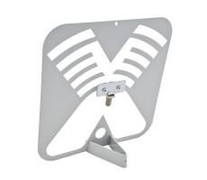 Антенна ДМВ (DVB-T, DVB-T2) CIFRA-4 (Комнатная, 4 дБ) фото 3