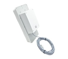 Антенна GSM/3G/4G Nitsa-5 MIMO 2x2 BOX (Панельная, 2 х 14 дБ, USB 10 м.) фото 3