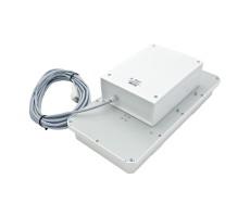 Антенна GSM/3G/4G Nitsa-5 MIMO 2x2 BOX (Панельная, 2 х 14 дБ, USB 10 м.) фото 4