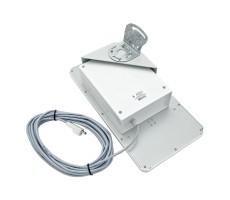 Антенна GSM/3G/4G Nitsa-5 MIMO 2x2 BOX (Панельная, 2 х 14 дБ, USB 10 м.) фото 5