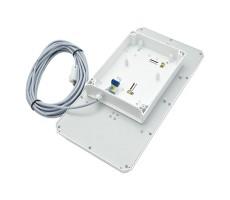 Антенна GSM/3G/4G Nitsa-5 MIMO 2x2 BOX (Панельная, 2 х 14 дБ, USB 10 м.) фото 6