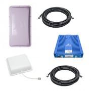 Комплект Baltic Signal для усиления GSM/LTE 1800, 3G и 4G (до 800 м2)