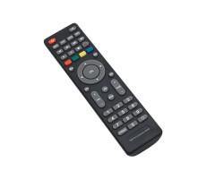 Пульт ДУ универсальный Huayu DVB-T2+3 фото 1
