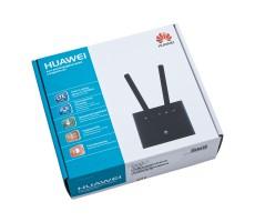 Роутер 3G/4G-WiFi Huawei B315s-22 черный фото 2