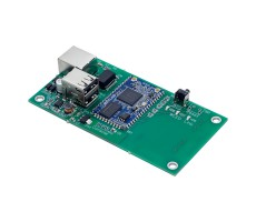 Встраиваемый роутер USB-WiFi Antex AXR-1PoE фото 2