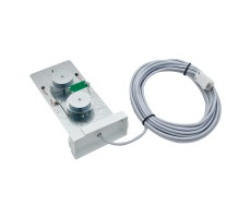 Антенна PETRA-12 MIMO USB BOX для модема 3G/4G (Уличная+комнатная, 2 x 12 дБ) фото 6