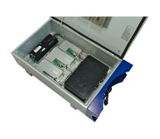 Бустер GSM+3G+4G Baltic Signal BS-GSM/3G/4G-50-40 (50 дБ, 10000 мВт) фото 2