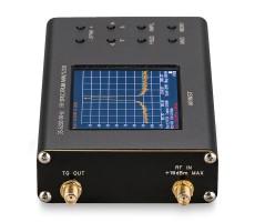 Портативный анализатор спектра Arinst SSA TG R2 фото 4