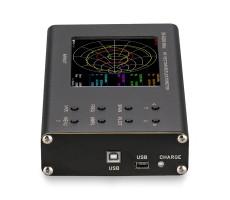 Портативный векторный анализатор цепей ARINST VR 23-6200 фото 4