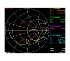 Портативный векторный анализатор цепей ARINST VR 23-6200 фото 5