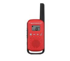 Рация Motorola Talkabout T42 фото 2