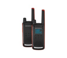 Рация Motorola Talkabout T82 фото 1