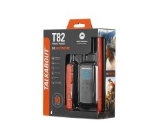 Рация Motorola Talkabout T82 фото 5