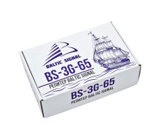Репитер 3G Baltic Signal BS-3G-65 (65 дБ, 50 мВт) фото 7