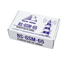 Репитер GSM Baltic Signal BS-GSM-65 (65 дБ, 50 мВт) фото 5