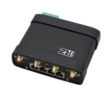 Роутер 3G/4G-WiFi iRZ RL21w Dual-Sim, RS232, RS485 фото 3
