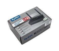 Роутер 3G/4G-WiFi ZyXEL LTE3301-M209 фото 6