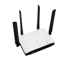 Роутер WiFi ZyXEL NBG6604 (2.4 + 5 ГГц, 100 мВт) фото 2