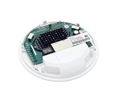 Точка доступа WiFi MikroTik cAP ac (2.4 + 5 ГГц, 400 мВт) фото 4