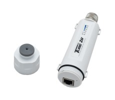 Адаптер WiFi уличный Alfa Network Tube 2H Ethernet (2.4 ГГц, 500 мВт) фото 5