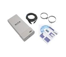 Адаптер WiFi уличный Alfa Network UBDo-nt USB (2.4 ГГц, 500 мВт) фото 5