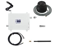 Автомобильный усилитель 3G+4G Baltic Signal BS-3G/4G-65-kit фото 1