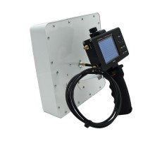 Антенна GSM/3G/4G КРМ-790/2700С (Направленная, 15 дБи) фото 10