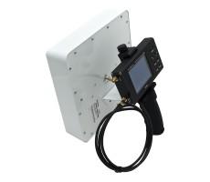 Антенна GSM/3G/4G КРМ-790/2700С (Направленная, 15 дБи) фото 11