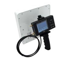 Антенна GSM/3G/4G КРМ-790/2700С (Направленная, 15 дБи) фото 8