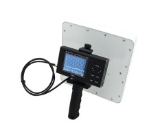 Антенна GSM/3G/4G КРМ-790/2700С (Направленная, 15 дБи) фото 9