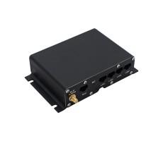 Комплект 3G/4G Kroks KSS15-3G/4G-MR MIMO (Роутер 3G/4G-WiFi, кабель 2x10м, антенна 3G/4G 2x15 дБ) фото 5