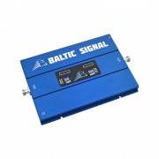 Репитер GSM+3G Baltic Signal BS-GSM/3G-70 (70 дБ, 200 мВт)