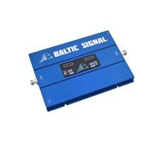 Репитер GSM+3G Baltic Signal BS-GSM/3G-70 (70 дБ, 200 мВт) фото 1