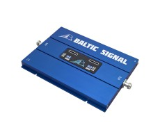 Репитер GSM+3G Baltic Signal BS-GSM/3G-70 (70 дБ, 200 мВт) фото 2